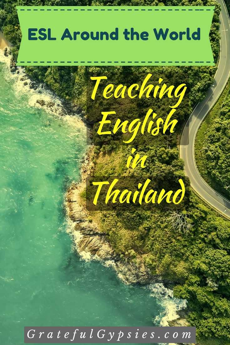 Teaching English in Thailand-001