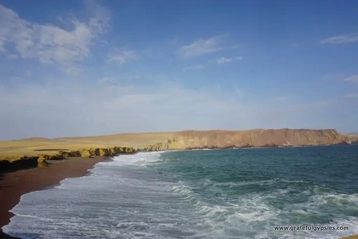 Paracas Nature Reserve