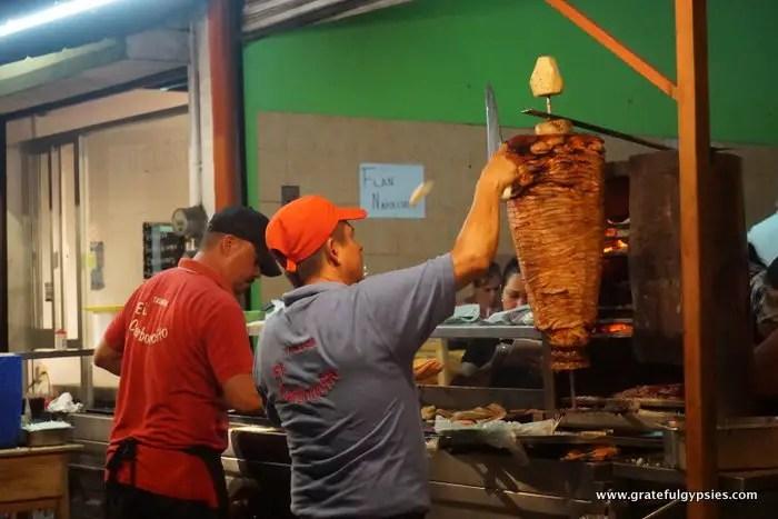 things to do in Puerto Vallarta tacos