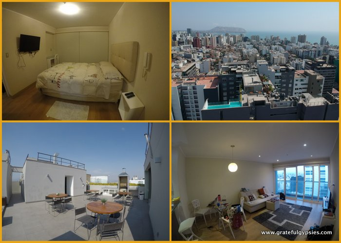 Lima Airbnb