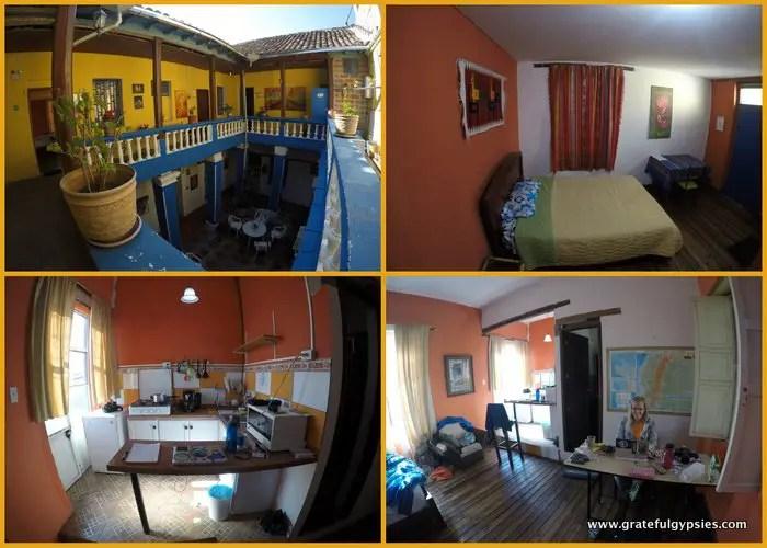 Quito Hostel