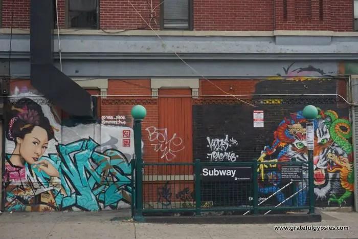 Brookyln Street Art
