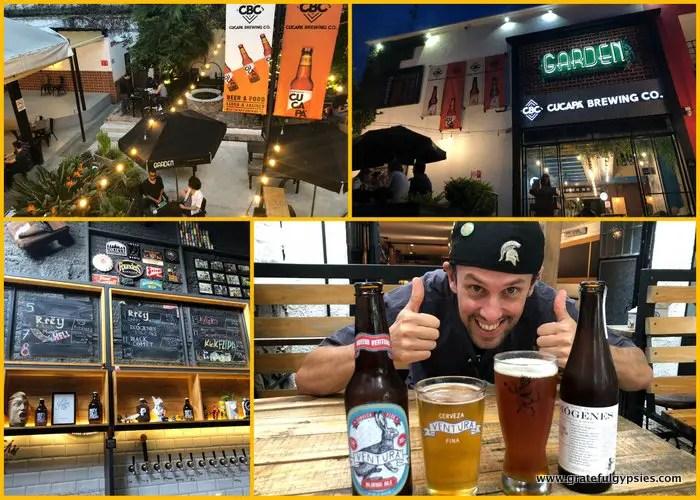 Guadalajara bars