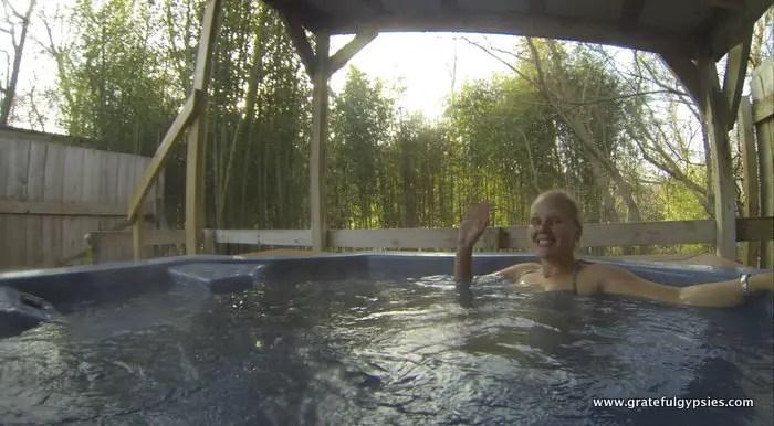 Hot Springs NC