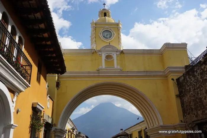 the paradise pack antigua guatemala