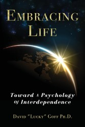 Embracing Life book cover