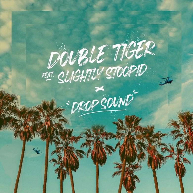 Double Tiger Announces New Album Due Out Dec 11th | Grateful Web