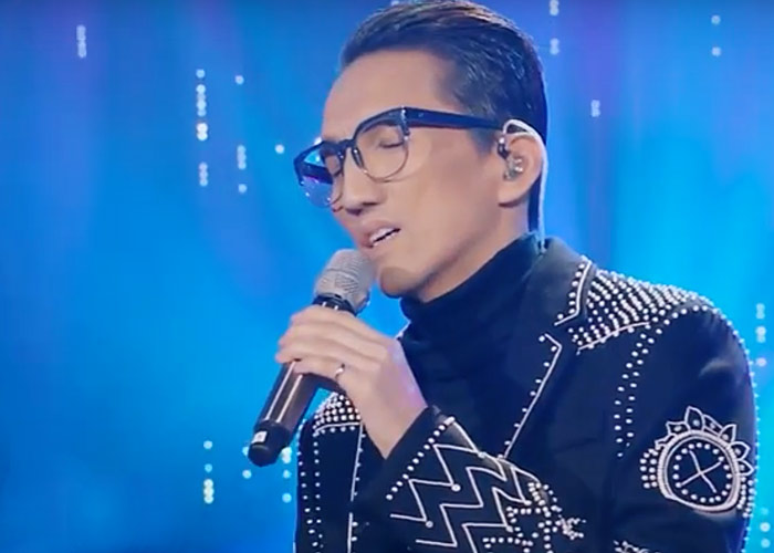 Singer 2017 - Episode 5: Terry Lin and Justin Lo heats up