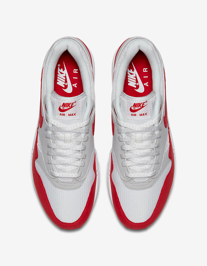 new style fb1ea 9af47 Nike Air Max 1 OG returns with 30th Anniversary edition ...