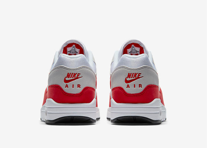 pretty nice 7c9e2 6e576 Nike Air Max 1 OG returns with 30th Anniversary edition - Gr