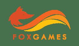 logo foxgames.pl