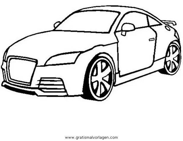 Modded Cars