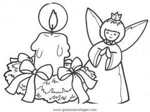 Engel 40 Gratis Malvorlage In Engel Weihnachten Ausmalen