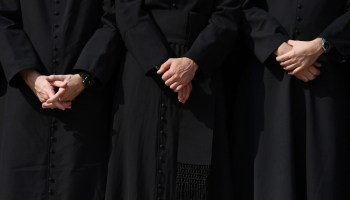 abusos infantiles de la iglesia