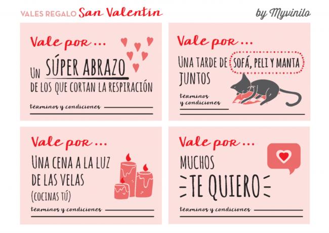 Imgenes De San Valentin Tarjetas Con Frases De Amor Para