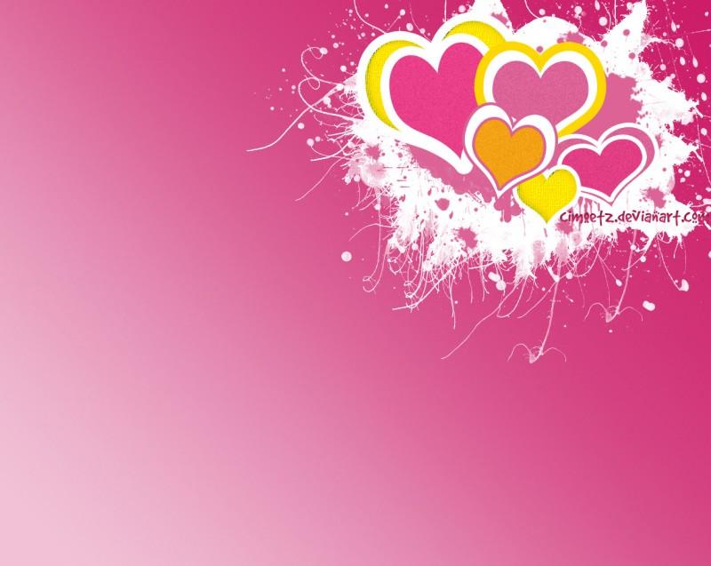 Fondos De Amor Y San Valentin Wallpapers Gratis