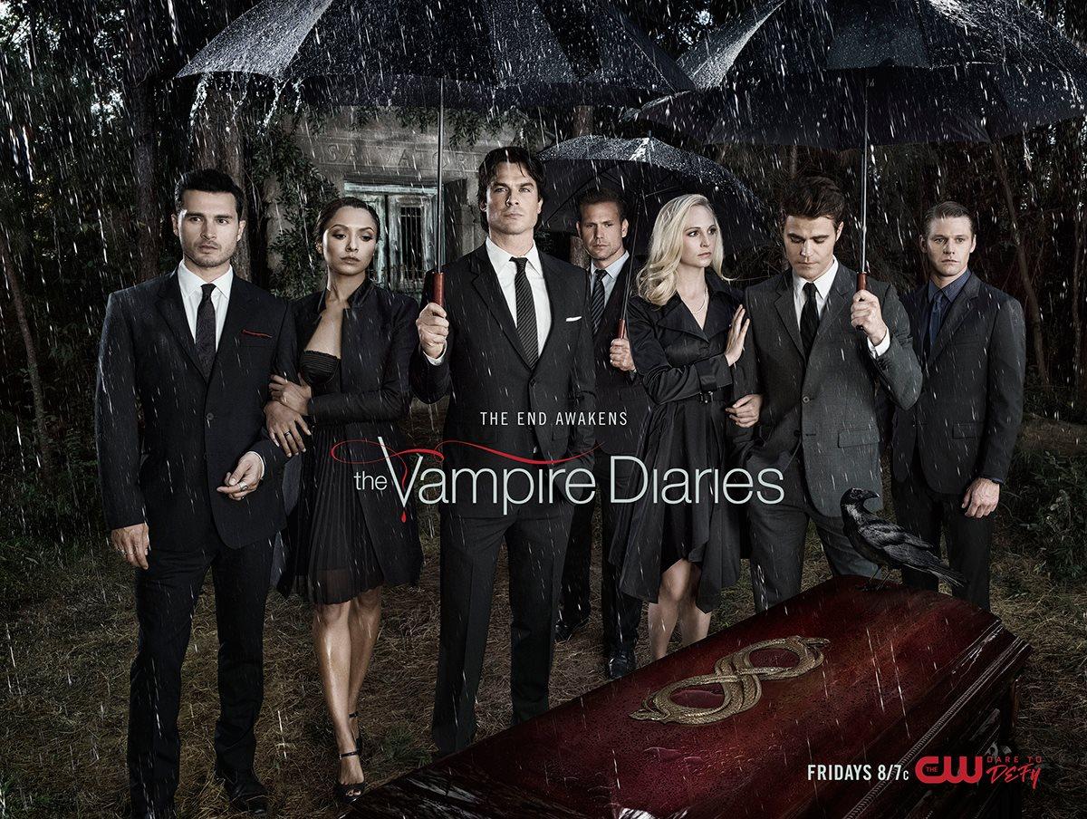 Resultado de imagen de cronicas vampiricas season 8