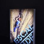 Chronique livre: «Escalade – Initiation, Plaisir & Progression»