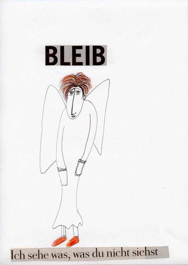 Bleib