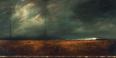 Wolfgang Bloch, el artista latino que triunfa en California