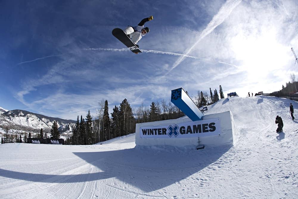 10 snowparks en los que tenés que andar antes de morir