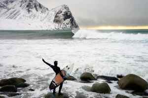 Cinco locaciones extremas en el mundo para los deportes de acción