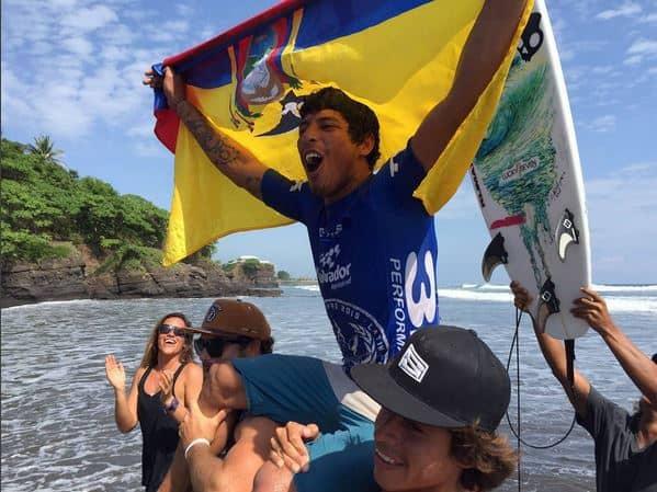 Finalizó una nueva fecha Alas en El Salvador