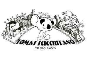 """Tomás Scicchittano, el """"Koala"""" en San Pablo"""