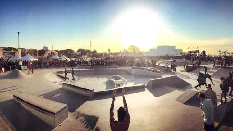 pacha skatepark