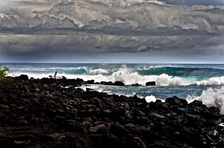 Todos los caminos conducen al mar