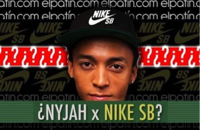 """Nueva videoparte de Nyjah """"OMFG"""" y los rumores de que abandona DC"""