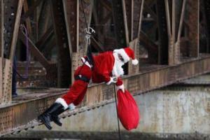 Papá Noel Extremo