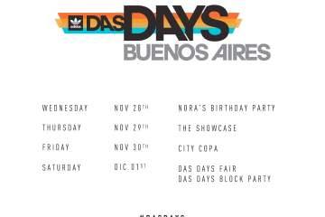 f852307f90 Adidas skateboarding presenta  Das Days Buenos Aires