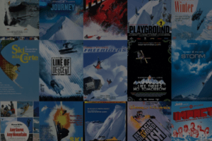 warren miller movies
