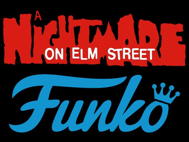 Every A Nightmare on Elm Street Funko Pop!