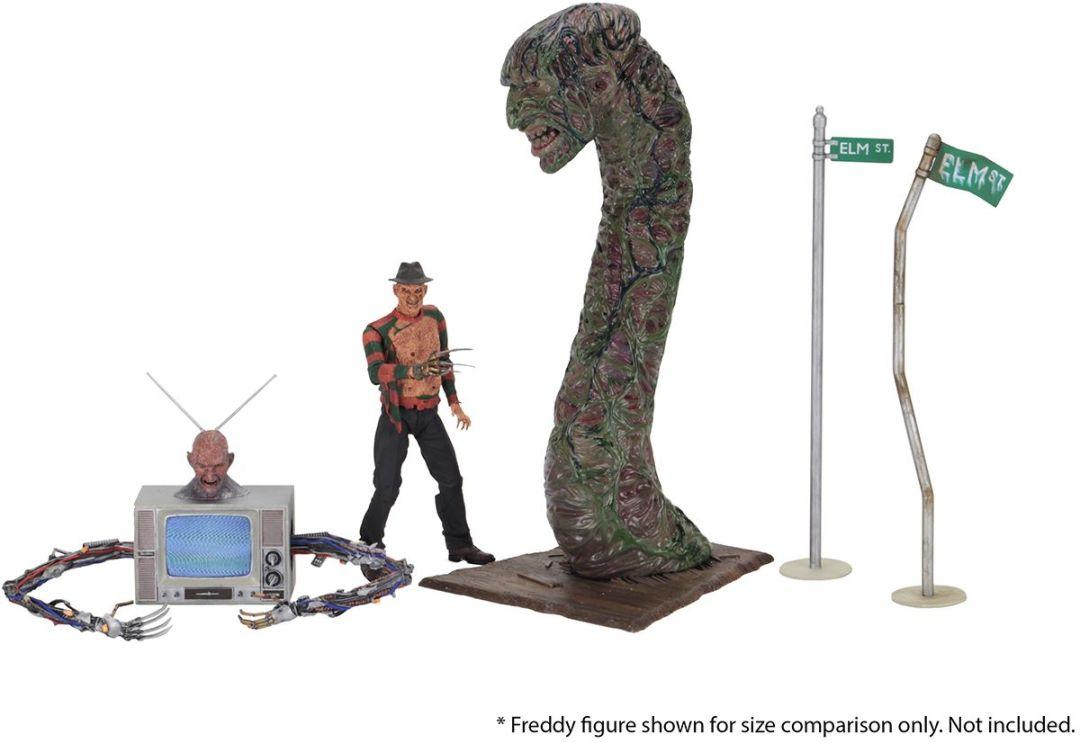 NECA A Nightmare on Elm Street 3: Dream Warriors Deluxe Accessory Set