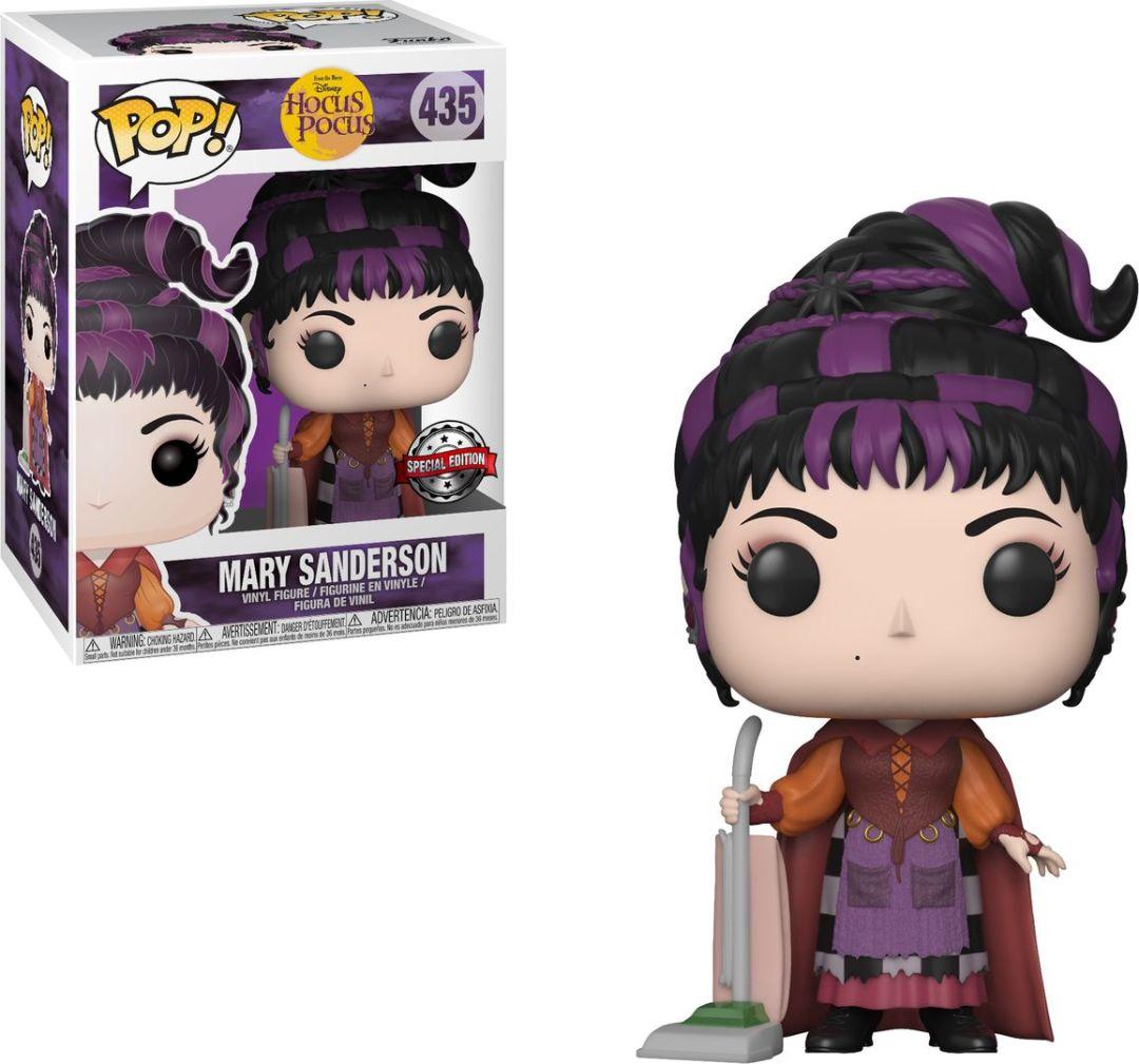 Funko Pop! Disney #435 Hocus Pocus Mary Sanderson