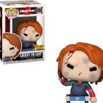 Funko Pop! Movies #658 Child's Play 2 Chucky On Cart