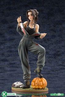 Koto Halloween Michael Myers Bishoujo Statue