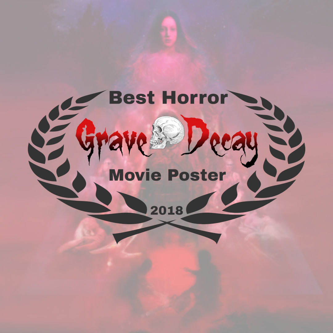 The Best Horror Movie Posters of 2018