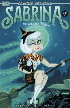Cover B by Stephanie Buscema