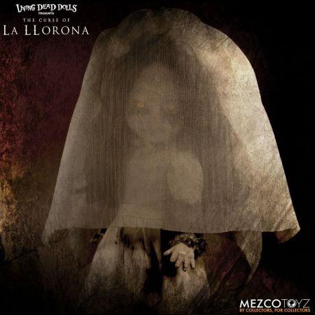 MezcoToyzLivingDeadDollsPresentsLaLlorona01