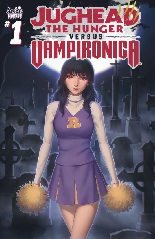 Stadium Comics Exclusive Cover by Miura Naoko