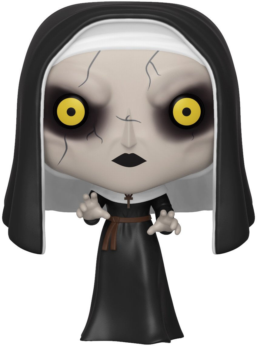Funko Pop! Movies #775 The Conjuring Universe The Nun