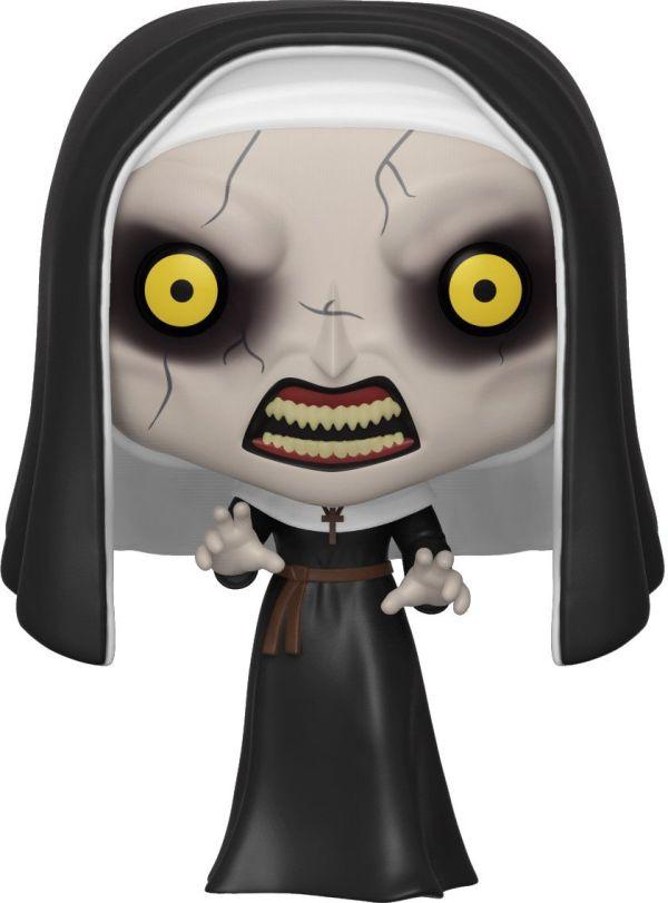 Funko Pop! Movies #776 The Conjuring Universe The Nun (Demonic)