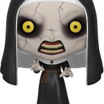 Funko Pop! Movies #776 The Conjuring Universe The Nun (Demonic)