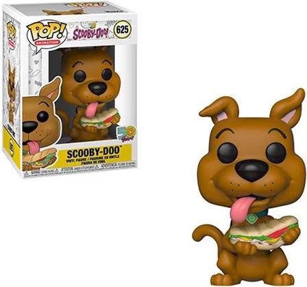 Funko Pop! Animation #625 Scooby-Doo Scooby-Doo [with Sandwich]