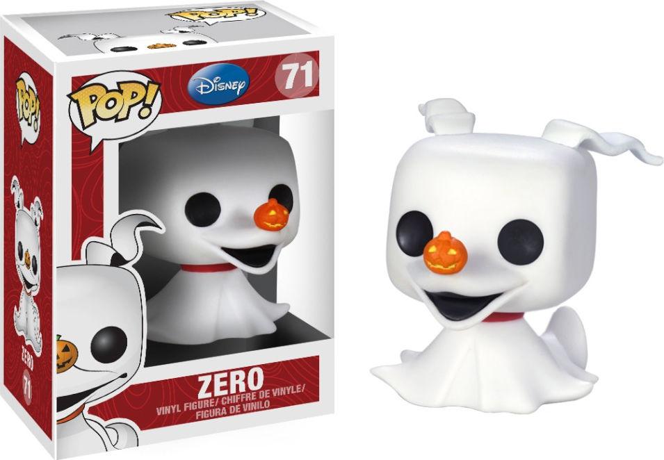 Funko Pop! Disney #71 The Nightmare Before Christmas Zero