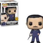 Funko Pop! Television #810 The Addam's Family Gomez Addams [with Sword]