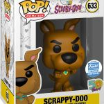 Funko Pop! Animation #633 Scooby-Doo Scrappy-Doo